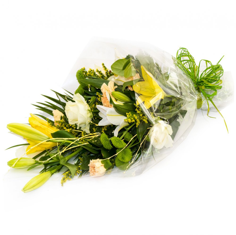 Sympathy flowers leeds sympathy flowers delivery by leonora rose the flower of love dhlflorist Choice Image